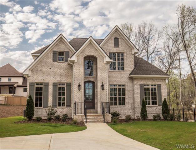 3026 Saratoga Lane, TUSCALOOSA, AL 35406 (MLS #128123) :: Hamner Real Estate