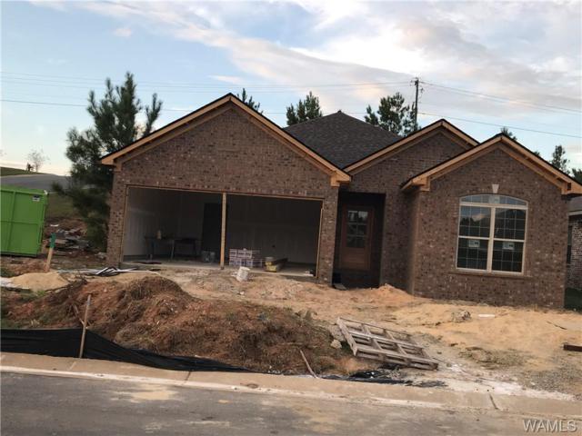 6600 Julia Pearl Lane, COTTONDALE, AL 35453 (MLS #128806) :: The Gray Group at Keller Williams Realty Tuscaloosa