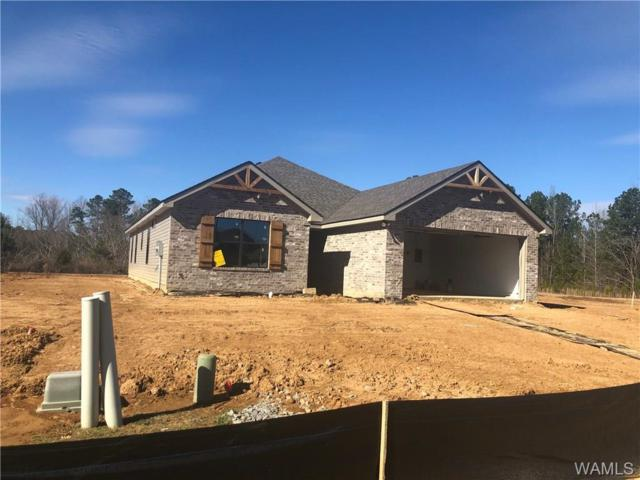 6340 Mary Ford Blvd #52, COTTONDALE, AL 35453 (MLS #130601) :: The Alice Maxwell Team