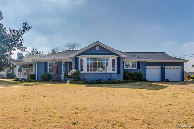 49 The Downs, TUSCALOOSA, AL 35401 (MLS #130899) :: The Advantage Realty Group