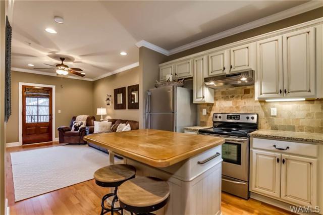 820 Frank Thomas Avenue #102, TUSCALOOSA, AL 35401 (MLS #131044) :: The Gray Group at Keller Williams Realty Tuscaloosa