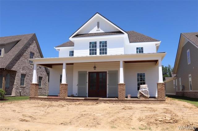5983 Talbotton Ave Lot 446, TUSCALOOSA, AL 35406 (MLS #131728) :: The Gray Group at Keller Williams Realty Tuscaloosa