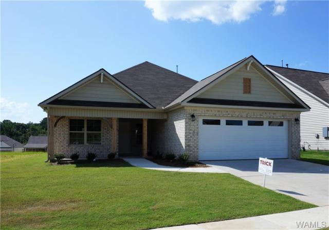 13140 Garden Creek Lane, NORTHPORT, AL 35473 (MLS #133301) :: Hamner Real Estate