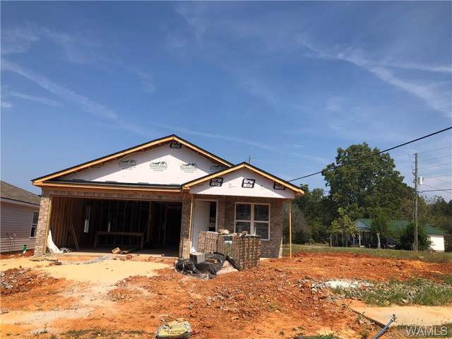 106 Wexford Way Lot 100, TUSCALOOSA, AL 35405 (MLS #133873) :: The Gray Group at Keller Williams Realty Tuscaloosa