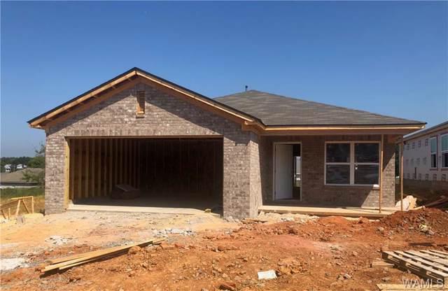 114 Wexford Way Lot 53, TUSCALOOSA, AL 35405 (MLS #134306) :: The Gray Group at Keller Williams Realty Tuscaloosa