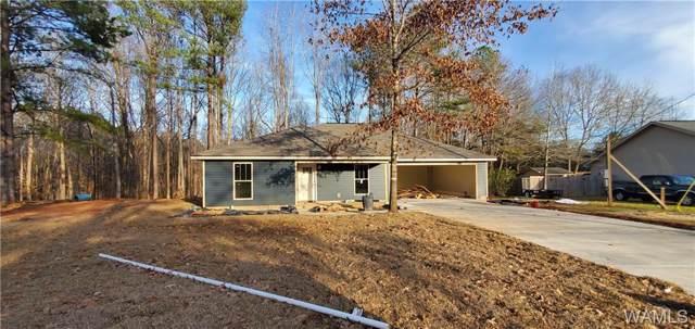 13898 Roanoke Drive, COTTONDALE, AL 35453 (MLS #135256) :: The Gray Group at Keller Williams Realty Tuscaloosa
