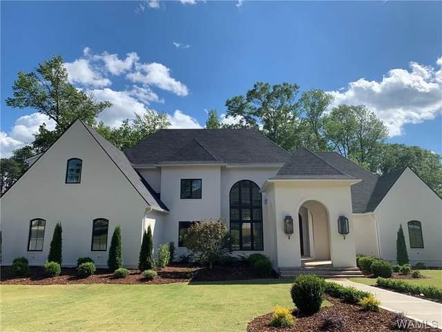 1199 Indian Hills Circle, TUSCALOOSA, AL 35406 (MLS #136660) :: The Gray Group at Keller Williams Realty Tuscaloosa