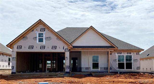11230 Avery Lane #219, NORTHPORT, AL 35473 (MLS #138844) :: The Advantage Realty Group
