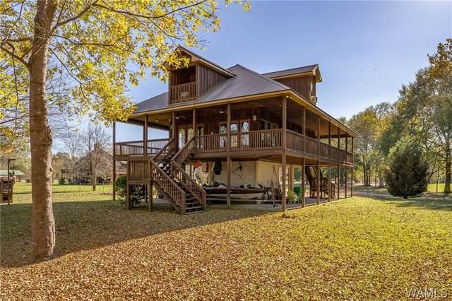 13775 Riverbend Road, MOUNDVILLE, AL 35474 (MLS #140668) :: The Gray Group at Keller Williams Realty Tuscaloosa