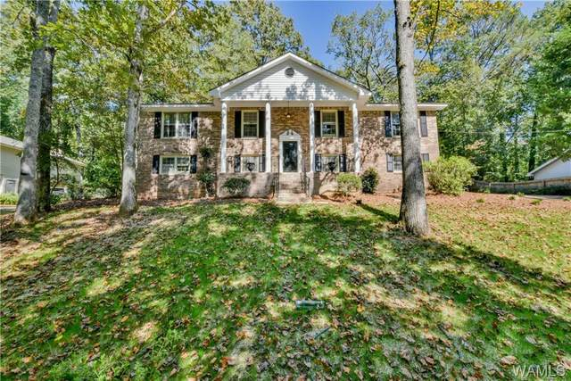 2945 Juniper Lane, TUSCALOOSA, AL 35405 (MLS #140724) :: The Advantage Realty Group