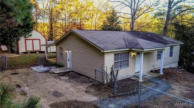 10700 Melrose Lane, COTTONDALE, AL 35453 (MLS #141226) :: Caitlin Tubbs with Hamner Real Estate