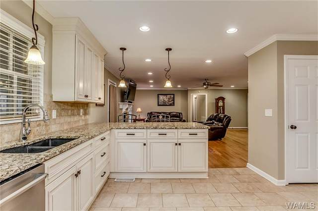 5308 Northwood Lake Drive W, NORTHPORT, AL 35473 (MLS #142976) :: The Gray Group at Keller Williams Realty Tuscaloosa