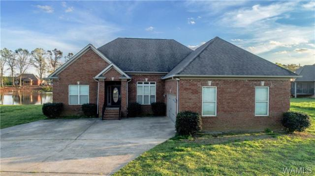 18571 Meadow Run Drive, VANCE, AL 35490 (MLS #126187) :: The Gray Group at Keller Williams Realty Tuscaloosa