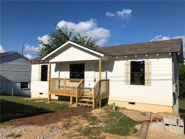 4 Durrett Grove #4, TUSCALOOSA, AL 35404 (MLS #127753) :: The Gray Group at Keller Williams Realty Tuscaloosa