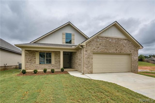 414 Barn Wood Road #188, TUSCALOOSA, AL 35405 (MLS #127906) :: The Gray Group at Keller Williams Realty Tuscaloosa