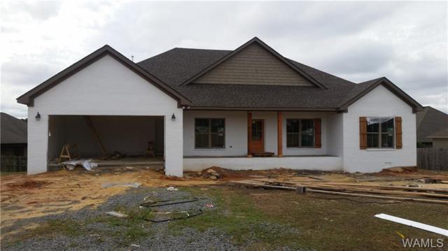 8880 Remington Parkway #14, TUSCALOOSA, AL 35405 (MLS #130243) :: The Gray Group at Keller Williams Realty Tuscaloosa