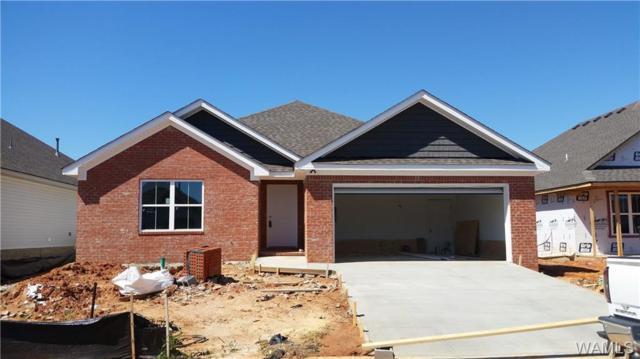 418 Barn Wood Road #189, TUSCALOOSA, AL 35405 (MLS #131497) :: Hamner Real Estate