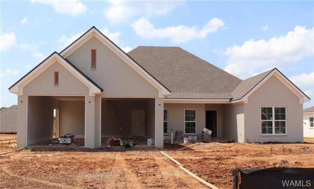 11169 Davis Place Lot 57, NORTHPORT, AL 35475 (MLS #132550) :: The Gray Group at Keller Williams Realty Tuscaloosa