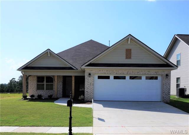 13140 Garden Creek Lane, NORTHPORT, AL 35473 (MLS #133301) :: Hamner Real Estate