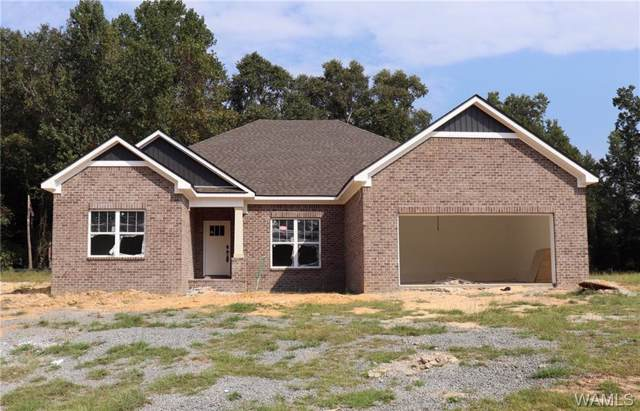 1803 Willow Oak Circle #28, TUSCALOOSA, AL 35405 (MLS #133323) :: The Advantage Realty Group