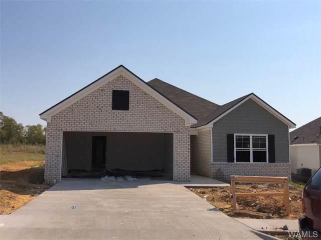 10155 Maxwell Way #1, TUSCALOOSA, AL 35405 (MLS #133735) :: The Gray Group at Keller Williams Realty Tuscaloosa