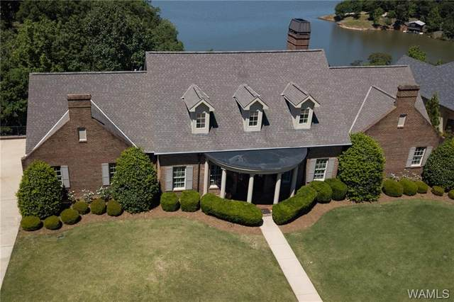 10200 Lake Side Drive, TUSCALOOSA, AL 35406 (MLS #136872) :: The Alice Maxwell Team