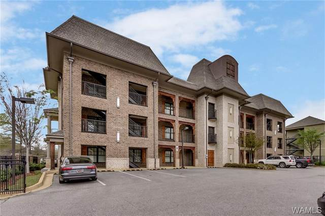 1426 Paul Bryant Drive #7, TUSCALOOSA, AL 35401 (MLS #136890) :: The K|W Group