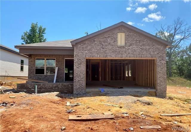 139 Wexford Way #90, TUSCALOOSA, AL 35405 (MLS #138032) :: The Gray Group at Keller Williams Realty Tuscaloosa