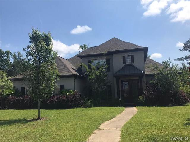 13861 Grand Pointe Boulevard, NORTHPORT, AL 35475 (MLS #138106) :: The Advantage Realty Group
