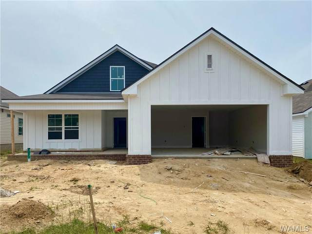 13059 Rolling Meadows Circle #249, NORTHPORT, AL 35473 (MLS #138493) :: The Advantage Realty Group