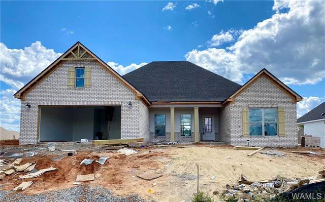 11212 Avery Lane #222, NORTHPORT, AL 35475 (MLS #138848) :: The Advantage Realty Group