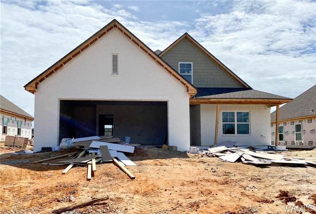 11218 Avery Lane #221, NORTHPORT, AL 35475 (MLS #138854) :: The Advantage Realty Group