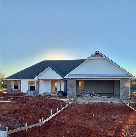128 Rob Lee Street, MOUNDVILLE, AL 35474 (MLS #140035) :: The Gray Group at Keller Williams Realty Tuscaloosa