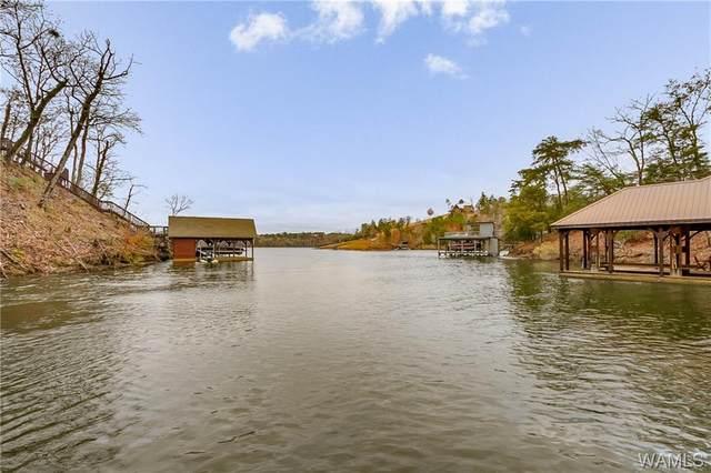 10200 Lake Side Drive, TUSCALOOSA, AL 35406 (MLS #141594) :: The Advantage Realty Group