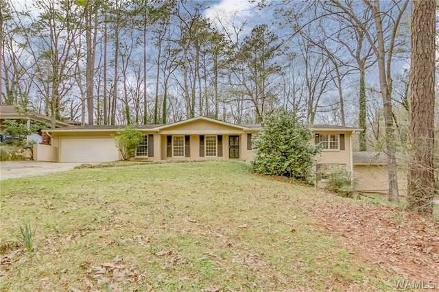 5308 Northwood Lake Drive W, NORTHPORT, AL 35473 (MLS #142976) :: The Advantage Realty Group