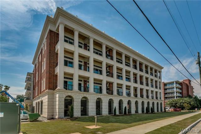 511 11TH Street #102, TUSCALOOSA, AL 35401 (MLS #109630) :: Global Homes Group
