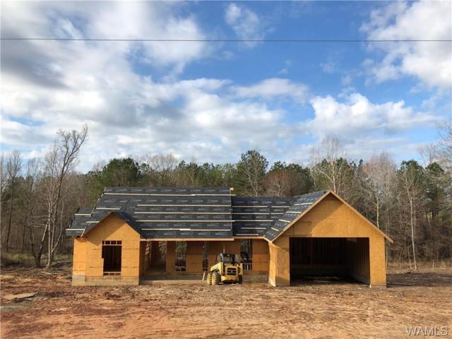16394 Yellow Creek Road, TUSCALOOSA, AL 35406 (MLS #124520) :: The Gray Group at Keller Williams Realty Tuscaloosa