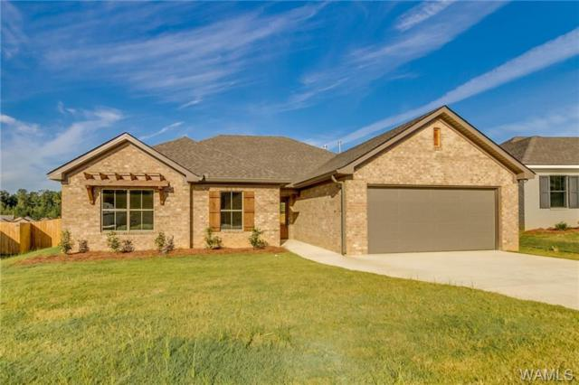 6750 Wrigley Way #44, COTTONDALE, AL 35453 (MLS #126987) :: The Advantage Realty Group