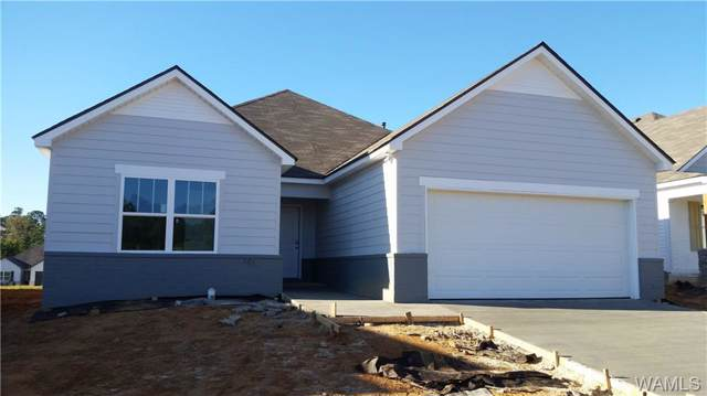 13116 Garden Creek Lane #241, NORTHPORT, AL 35473 (MLS #133192) :: Hamner Real Estate