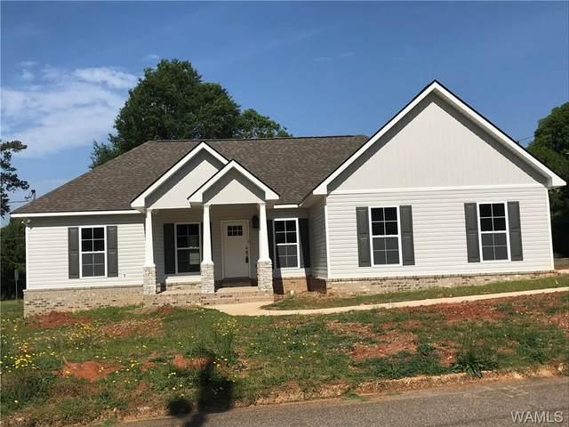 2101 Loop Road, TUSCALOOSA, AL 35405 (MLS #136960) :: The Gray Group at Keller Williams Realty Tuscaloosa