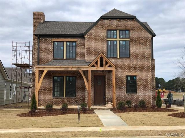 5932 Talbotton Park Court #473, TUSCALOOSA, AL 35406 (MLS #130608) :: The Gray Group at Keller Williams Realty Tuscaloosa