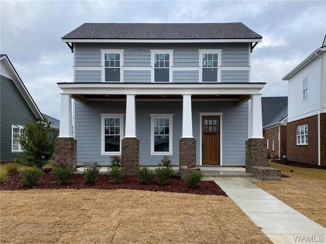 5982 Talbotton Park Ct Lot 470, TUSCALOOSA, AL 35406 (MLS #134167) :: The Gray Group at Keller Williams Realty Tuscaloosa