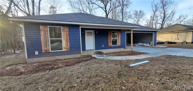 13937 Roanoke Drive, COTTONDALE, AL 35453 (MLS #135257) :: The Gray Group at Keller Williams Realty Tuscaloosa
