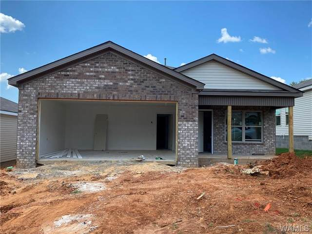 130 Wexford Way #57, TUSCALOOSA, AL 35405 (MLS #137704) :: The Gray Group at Keller Williams Realty Tuscaloosa