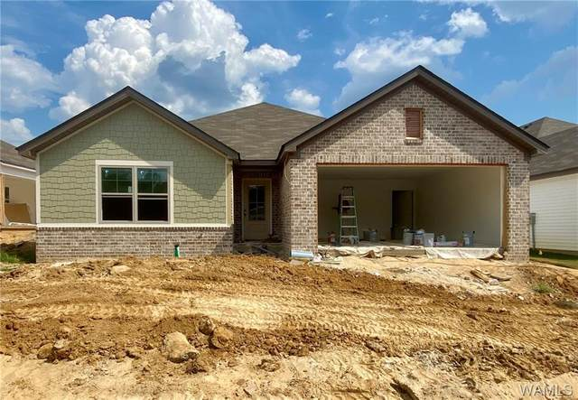 13027 Rolling Meadows Circle #263, NORTHPORT, AL 35473 (MLS #138089) :: The K|W Group