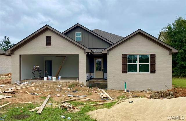 6931 Wrigley Way #29, COTTONDALE, AL 35453 (MLS #138440) :: The Advantage Realty Group