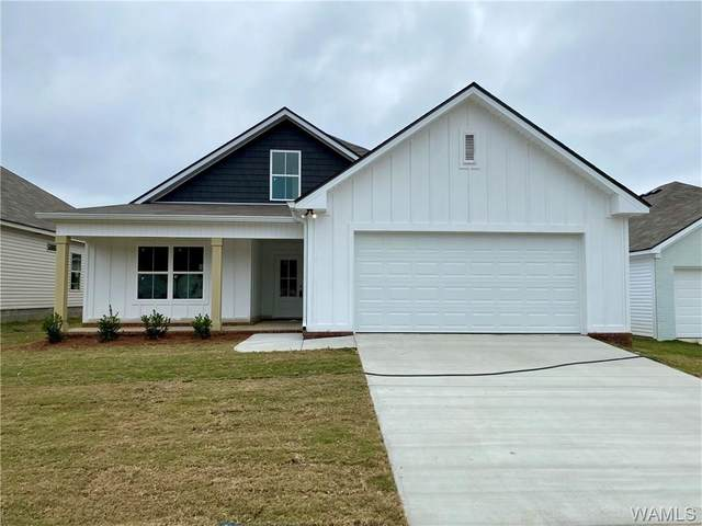 13059 Rolling Meadows Circle #249, NORTHPORT, AL 35473 (MLS #138493) :: The Alice Maxwell Team