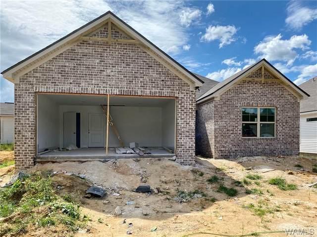 13166 Garden Creek Lane #248, NORTHPORT, AL 35473 (MLS #138737) :: The Advantage Realty Group