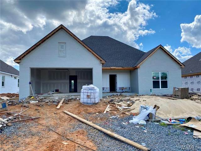 11224 Avery Lane #220, NORTHPORT, AL 35475 (MLS #138872) :: The Advantage Realty Group