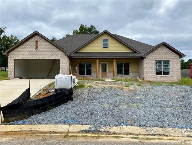 1814 Willow Oak Circle #55, TUSCALOOSA, AL 35405 (MLS #143494) :: The Gray Group at Keller Williams Realty Tuscaloosa
